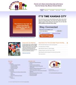 Do the Right Thing For Kids - Improving Kansas City, Missouri Public Schools